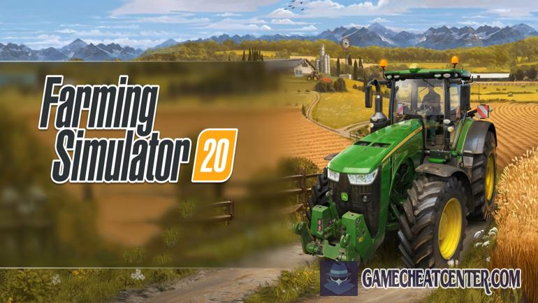 Farming Simulator 20 Cheat To Get Free Unlimited Money