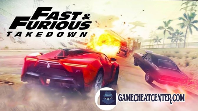 Fast  Furious Takedown Cheat To Get Free Unlimited Money