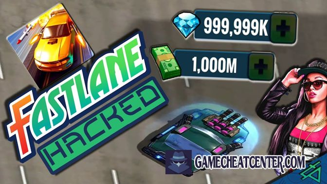 Fastlane Road To Revenge Cheat To Get Free Unlimited Gems