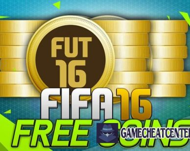 Fifa 16 Cheat To Get Free Unlimited Coins