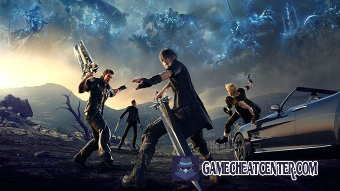 Final Fantasy Xv Cheat To Get Free Unlimited Gold