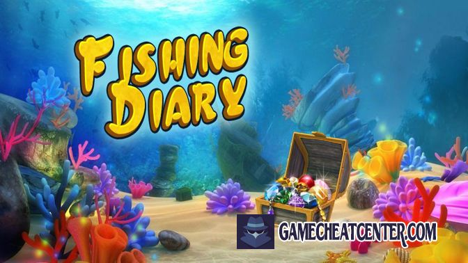 Fishing Diary Cheat To Get Free Unlimited Shells