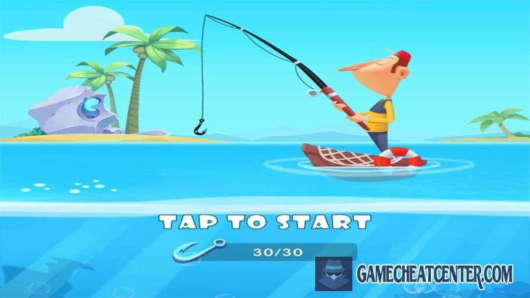 Fishing Fantasy Cheat To Get Free Unlimited Coins