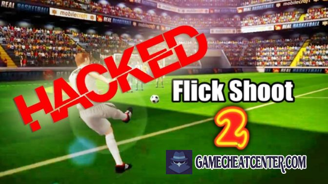 Flick Shoot 2 Cheat To Get Free Unlimited Coins