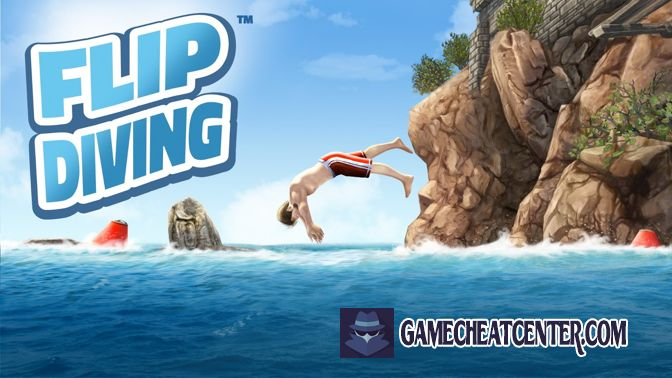 Flip Diving Cheat To Get Free Unlimited Coins