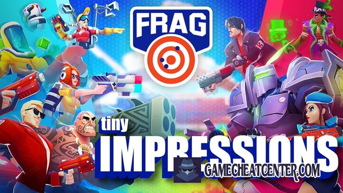 Frag Pro Shooter Cheat To Get Free Unlimited Diamonds