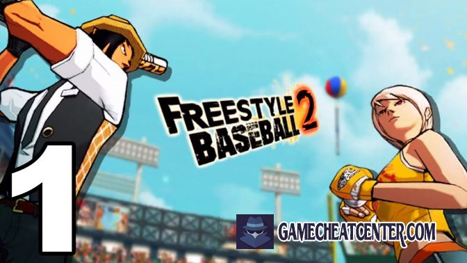 Freestyle Baseball2 Cheat To Get Free Unlimited Gems