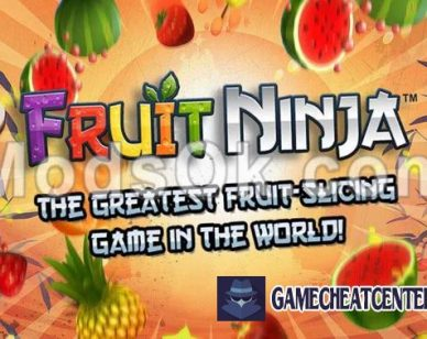 Fruit Ninja Cheat To Get Free Unlimited Golden Apples