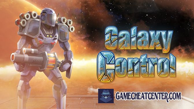 Galaxy Control Cheat To Get Free Unlimited Redmins