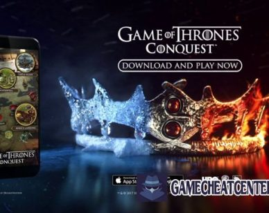 Game Of Thrones Conquest Cheat To Get Free Unlimited Gold