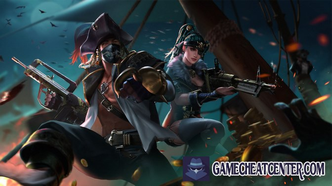 Garena Free Fire Cheat To Get Free Unlimited Diamonds