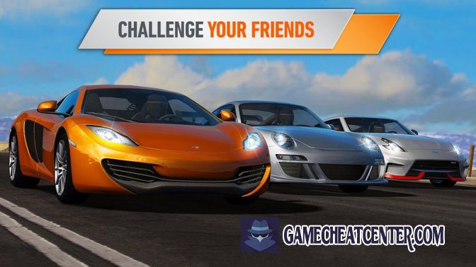 Gear Club True Racing Cheat To Get Free Unlimited Cash