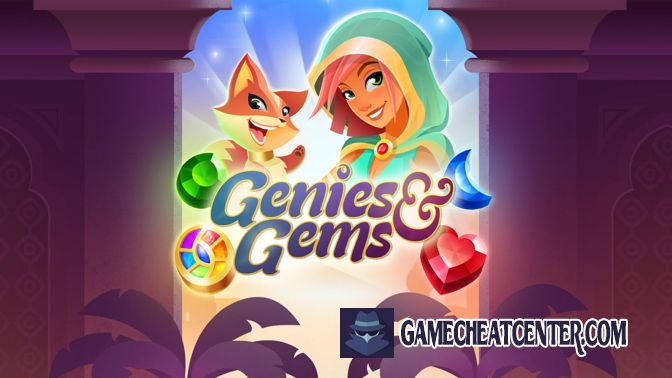 Genies Gems Cheat To Get Free Unlimited Coins