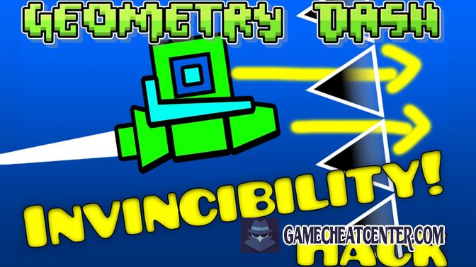 Geometry Dash Cheat To Get Free Unlimited Diamonds