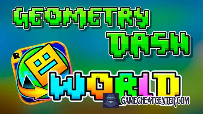Geometry Dash World Cheat To Get Free Unlimited Orbs