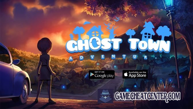 Ghost Town Adventures Cheat To Get Free Unlimited Crystals