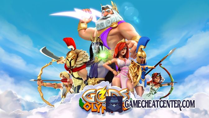 Gods Of Olympus Cheat To Get Free Unlimited Gems
