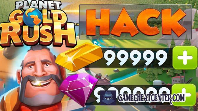 Goldrush Cheat To Get Free Unlimited Silver