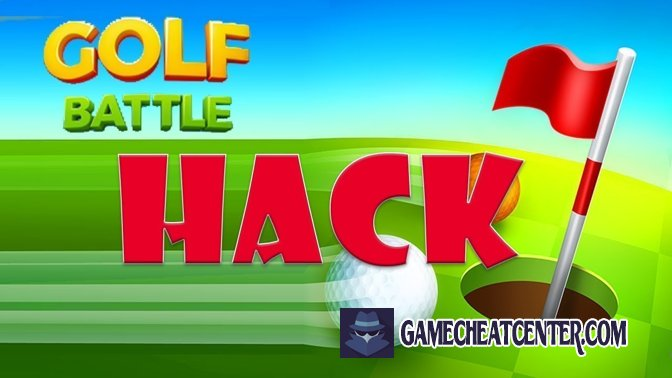 Golf Battle Cheat To Get Free Unlimited Gems