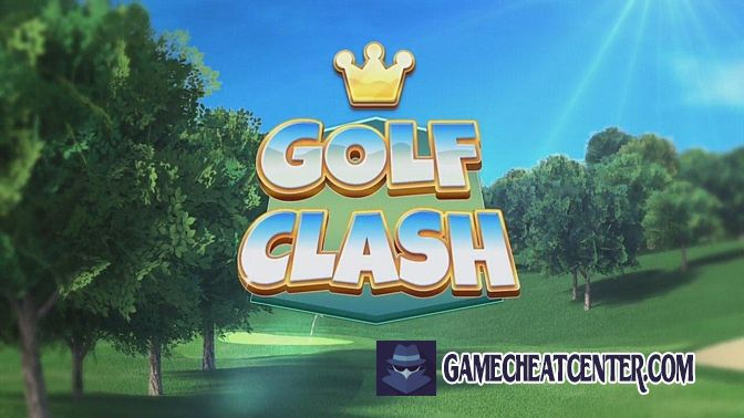 Golf Clash Cheat To Get Free Unlimited Gems