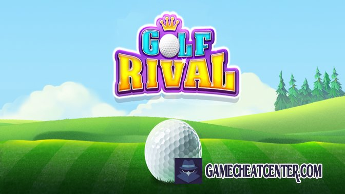 Golf Rival Cheat To Get Free Unlimited Diamonds