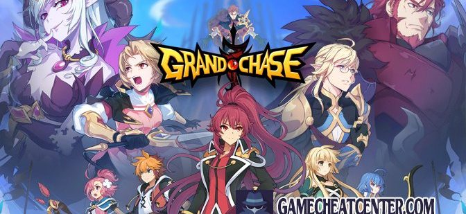 Grandchase Cheat To Get Free Unlimited Gems
