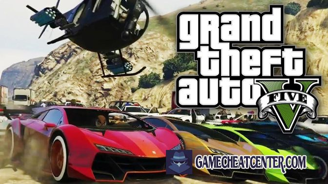 Gta 5 Cheat To Get Free Unlimited Money
