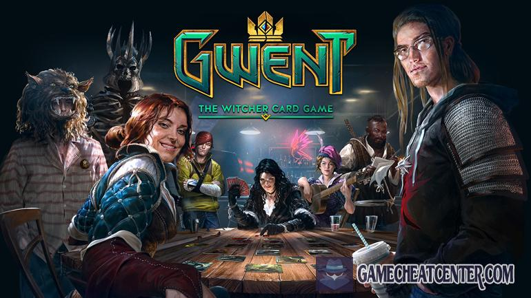 Gwent The Witcher Card Game Cheat To Get Free Unlimited Meteorite Powder