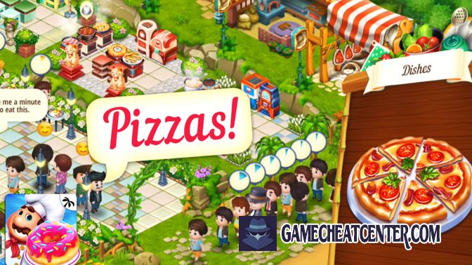 Happy Cafe Cheat To Get Free Unlimited Tokens