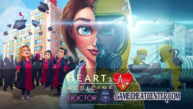 Hearts Medicine Doctors Oath Cheat To Get Free Unlimited Diamonds