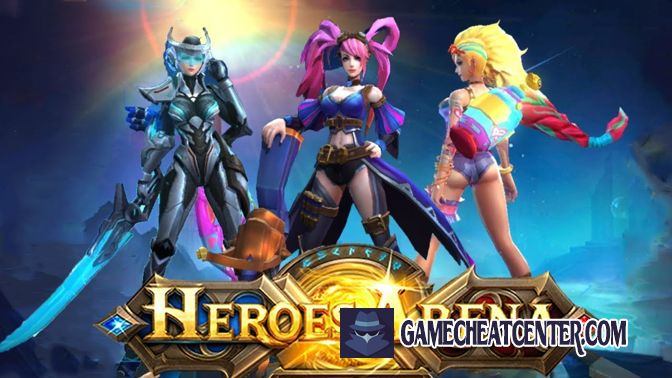 Heroes Arena Cheat To Get Free Unlimited Diamonds