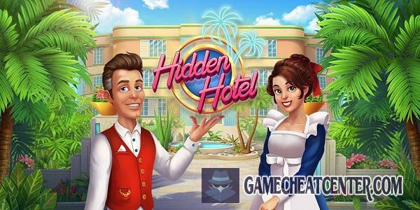Hidden Hotel: Miami Mystery Cheat To Get Free Unlimited Gold