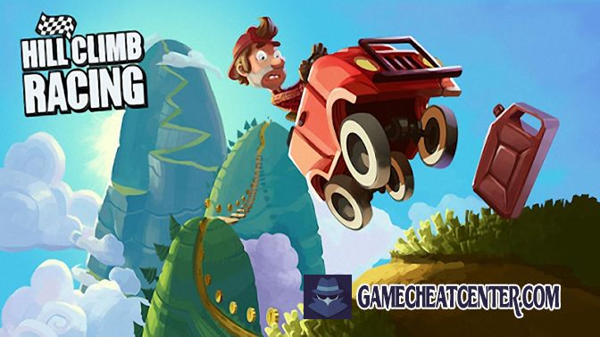 Hill Climb Racing Cheat To Get Free Unlimited Coins