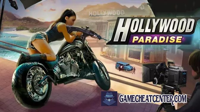 Hollywood Paradise Cheat To Get Free Unlimited Gems