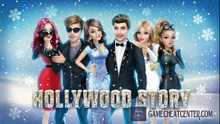 Hollywood Story: Fashion Star Cheat To Get Free Unlimited Diamonds
