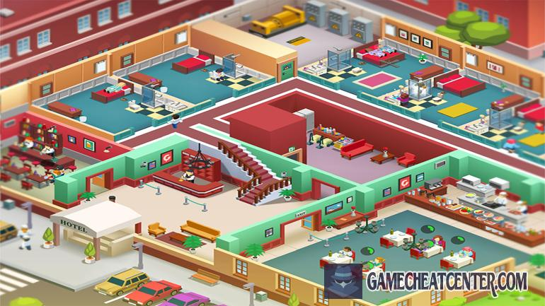 Hotel Empire Tycoon Cheat To Get Free Unlimited Gems