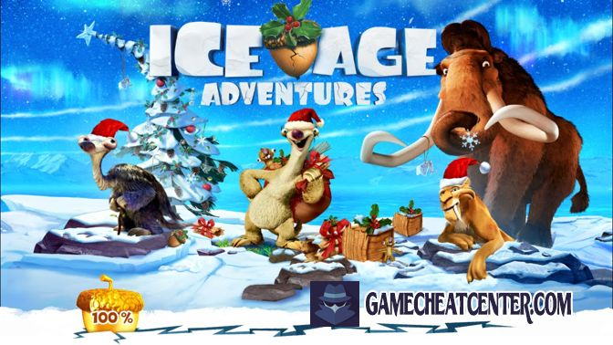 Ice Age Adventures Cheat To Get Free Unlimited Acorns