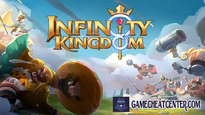 Infinity Kingdom Cheat To Get Free Unlimited Gems
