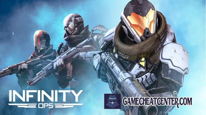 Infinity Ops Cheat To Get Free Unlimited Credits