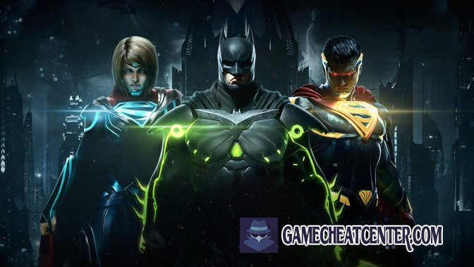 Injustice 2 Cheat To Get Free Unlimited Gems