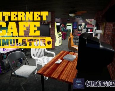 Internet Cafe Simulator Cheat To Get Free Unlimited Money