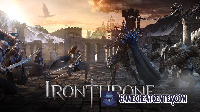 Iron Throne Cheat To Get Free Unlimited Gold
