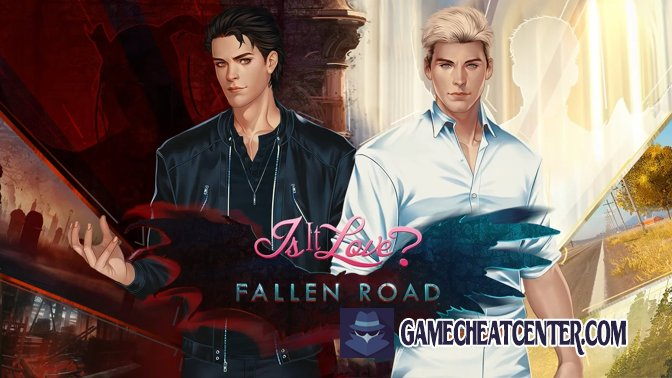 Is It Love Fallen Road Cheat To Get Free Unlimited Energy