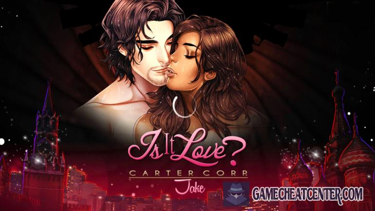 Is It Love Jake Cheat To Get Free Unlimited Energy