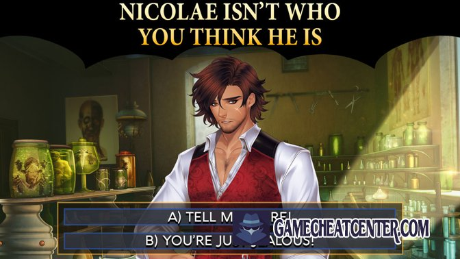 Is It Love Nicolae Cheat Cheat To Get Free Unlimited Energy