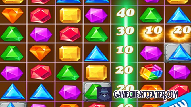 Jewels Classic Cheat To Get Free Unlimited Gems