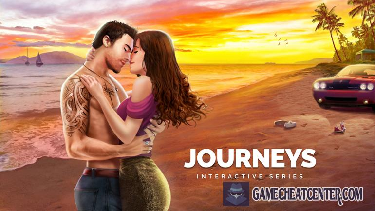 Journeys Interactive Series Cheat To Get Free Unlimited Diamonds