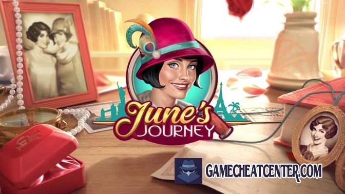 Junes Journey Cheat To Get Free Unlimited Diamonds