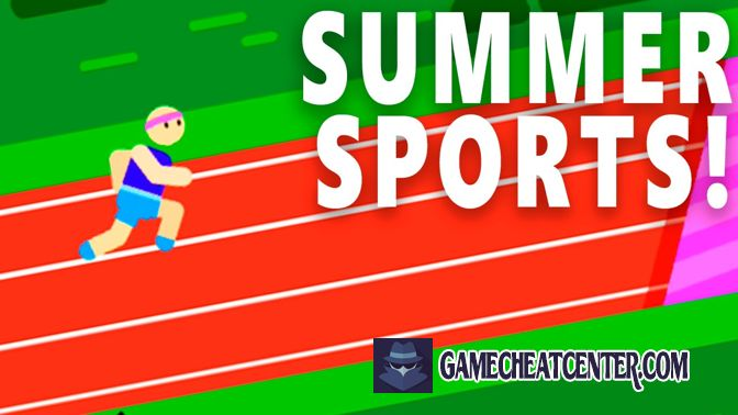 Ketchapp Summer Sports Cheat To Get Free Unlimited Coins