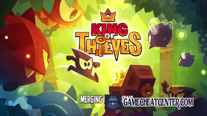 King Of Thieves Cheat To Get Free Unlimited Gems